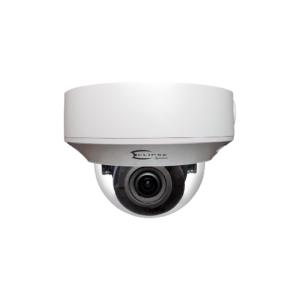 Eclipse Signature ESG IPD4V2Z 4 Megapixel IP Motozoom Dome Camera